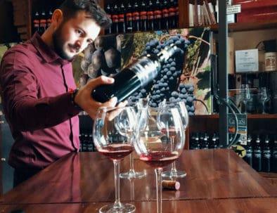 wine-tour-rome-food