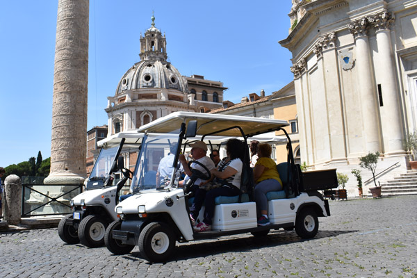 golf-cart-tour-for-cruisers-rome2