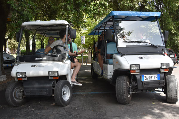 shared-tour-rome-golf-cart