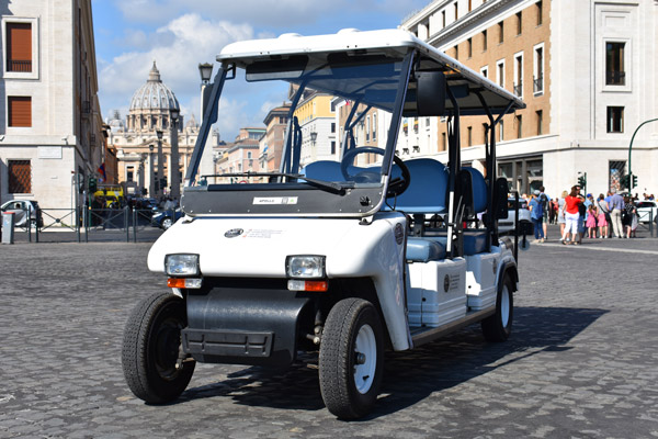 golf-cart-tour-rome-italy
