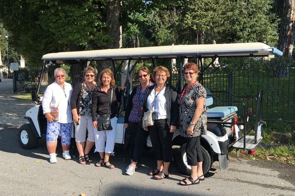 shared-golf-cart-tour-rome