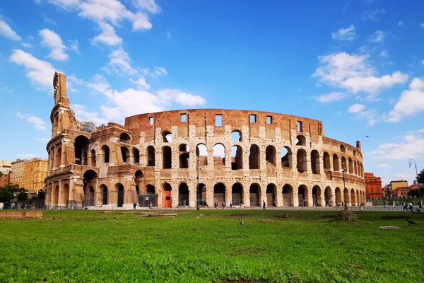 colosseum-roman