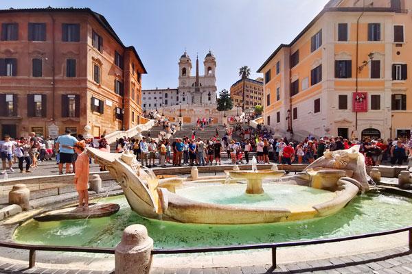 piazza-spagna-roma